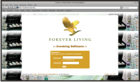 In late 2010, we provided <strong>Forever Living Products</strong> with a detailed Invoicing Application to help ease the stress their customer go through during purchases. We built and installed the desktop apps succesfully in 5 states - Lagos, Abuja, Port Harcourt, Calabar, Warri.